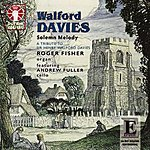 Roger Fisher Solemn Melody
