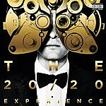 Justin Timberlake The 20/20 Experience - 2 Of 2 (Parental Advisory)