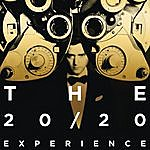 Justin Timberlake The 20/20 Experience - 2 Of 2 (Deluxe) (Parental Advisory)
