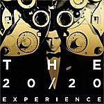 Justin Timberlake The 20/20 Experience - 2 Of 2 (Deluxe) (Edited)
