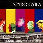 Spyro Gyra The Rhinebeck Sessions