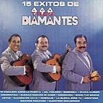 Los Tres Diamantes 15 Éxitos De Los Tres Diamantes