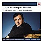 Yefim Bronfman Yefim Bronfman Plays Prokofiev Concertos And Sonatas