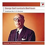 George Szell George Szell Conducts Beethoven Symphonies & Overtures