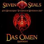 Seven Seals Das Omen (Feat. Nicole Kolb)