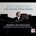 Rudolf Buchbinder Beethoven: The Piano Concertos