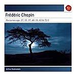 Artur Rubinstein Chopin: Nocturnes Op. 27, 32, 37, 48, 55, 62 & 72