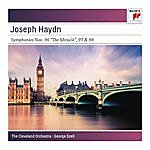 """Cleveland Orchestra Haydn: Symphonies Nos. 96 """"The Miracle"""", 97; 98"""