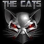 The Cats Hot Rain (Feat. Johnny G.)