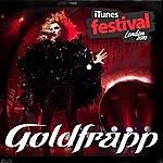 Goldfrapp Itunes Festival: London 2010