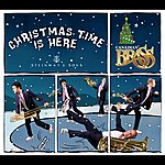 The Canadian Brass Canadian Brass Christmas