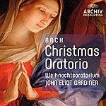 English Baroque Soloists Bach: Christmas Oratorio - Weihnachtsoratorium