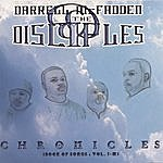 Darrell McFadden & The Disciples Chronicles (Book Of Songs-Vol.I-III)