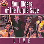 New Riders Of The Purple Sage Live