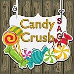 Joker Candy Crush Saga (Fruit Level)