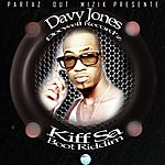 Davy Jones Kiff Sa (Docwell Record'z, Boot Riddim)