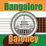 Thomas Itty Bangalore