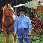 Steve Porter From A Cowboy's Heart