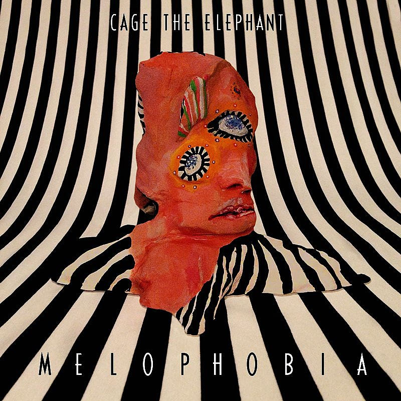 Cover Art: Melophobia