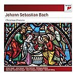 Helmuth Rilling Bach: Christmas Oratorio, Bwv 248