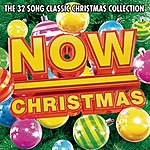 Cover Art: Now Christmas