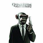 Quantum Planet Rise Monkey