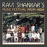 Ravi Shankar Ravi Shankar's Music Festival From India