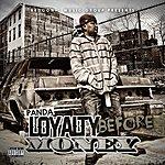 Panda Loyalty Before Money