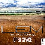 """Lem Springsteen """"Open Space"""" (Feat. Ilia Skibinsky)"""