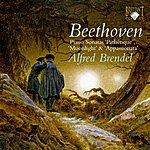 """Alfred Brendel Beethoven: Piano Sonatas """"Pathétique"""", """"Moonlight"""" & """"Appasionata"""""""