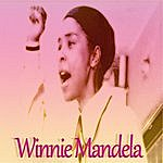 Gary Anderson Winnie Mandela