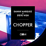 Danny Marquez Chopper