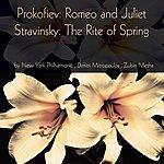 New York Philharmonic Prokofiev: Romeo And Juliet & Stravinsky: The Rite Of Spring