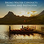 Columbia Symphony Orchestra Bruno Walter Conducts Brahms And Beethoven