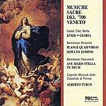 Alberto Turco Musiche Sacre Del '700 Veneto