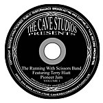 Running With Scissors Best Of The Pioneer Jam, Vol. 1.