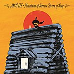 Amos Lee Mountains Of Sorrow, Rivers Of Song (Deluxe)