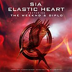 """Sia Elastic Heart (From """"the Hunger Games: Catching Fire"""" Soundtrack)"""