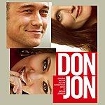 Nathan Johnson Don Jon (Original Motion Picture Soundtrack)