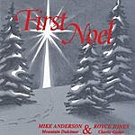 Mike Anderson First Noel