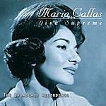 Maria Callas Diva Supreme, The Broadcast Recordings