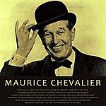 Maurice Chevalier Chevalier