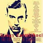 Hoagy Carmichael The Fine Music Of Carmichael