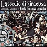 Angelo Francesco Lavagnino L'assedio Di Siracusa (Ost) [1960]