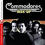 The Commodores Rise Up (Digitally Remastered)