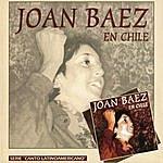Joan Baez Joan Baez En Chile (En Vivo)