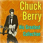 Chuck Berry His Greatest Collection