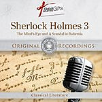Sir John Gielgud Great Audio Moments, Vol.29: Sherlock Holmes 3