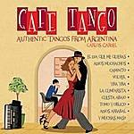 Carlos Gardel Café Tango