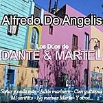 Alfredo De Angelis Los Dúos De Dante & Martel